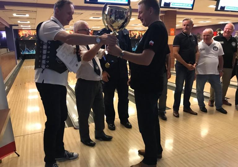 VI Uniform Bowling w Grudziądzu